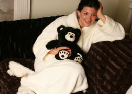 New Spa Robes